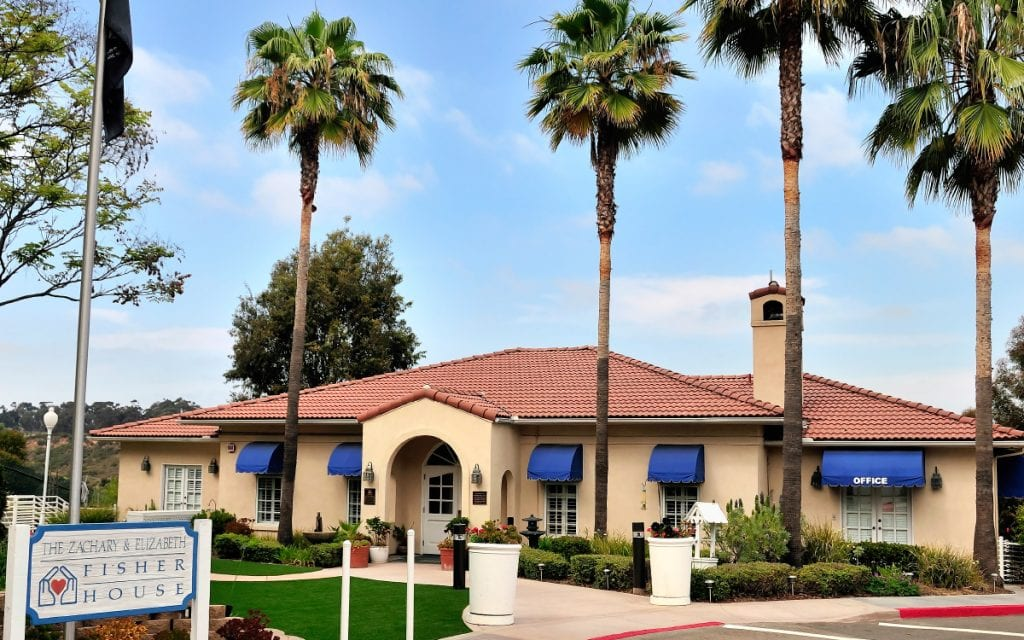 Fisher House Southern California | Supporting Americas Military