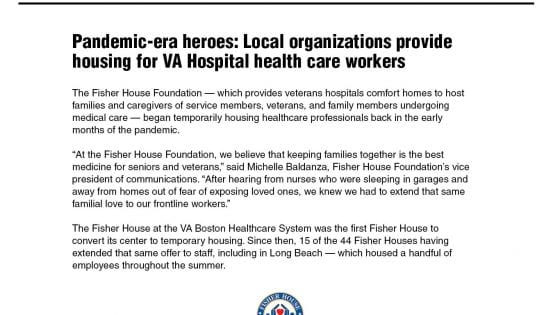 veteran assistance in southern California