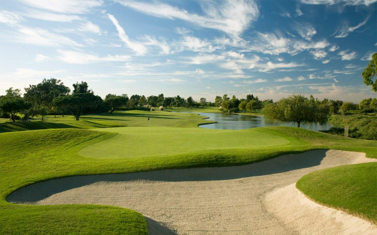 The LBCREC Charity Golf Tournament